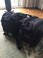 Cortech Luggage System