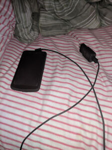 LG 3 phone for sale!