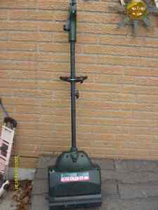 Yardworks Electric Snowshovel London Ontario image 2