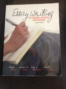 5 Books on Essay, Creative Writing and Literature.