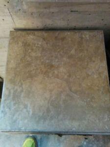 Floor or wall tiles 12 x 12 ($75)