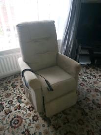 Riser Recliner Armchair