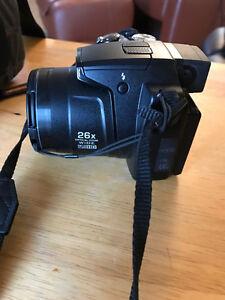 Nikon CoolPix P100 Digital Camera - 26x Zoom Prince George British Columbia image 3