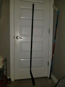 Unused hockey stick for sale or trade