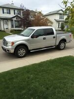2011 Ford F-150 XTR Crew Cab EcoBoost