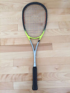 Raquette de squach/tennis Head Ti 160G
