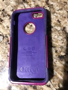 iPhone 5 otter box cover Kingston Kingston Area image 2