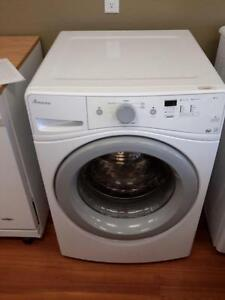 *** USED *** WHIRLPOOL 4.2 CU FT FRONT LOAD   S/N:c61950172   #STORE926