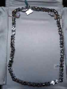 20in brand new Mens Stainless Steel chain