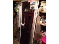 Brand new sealed composite door BARGAIN
