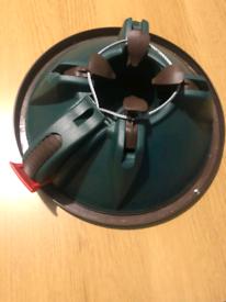 Xmas Tree base/holder