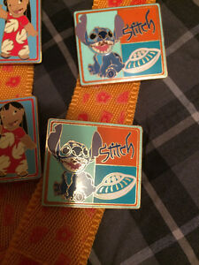 Disney Lilo & Stitch Retired & LE Trading Pins  Rare & Retired Oakville / Halton Region Toronto (GTA) image 6