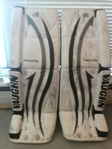 Vaughn Velocity 31+1.5 with FREE carrying bag