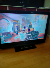 37 ins Sony tv