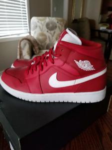 Jordan 1 Gym Red Size 11