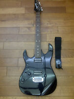 For Sale Left Hand 6 String Electric Guitar