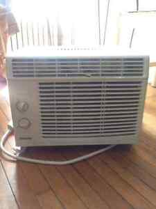 Air Conditioners (1 for $45 or both for $80)
