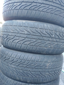 215 70 16 4 tires ete mike 438 274 1733