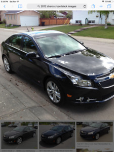 Help dealer ripped off my kid on a Chevy Cruze