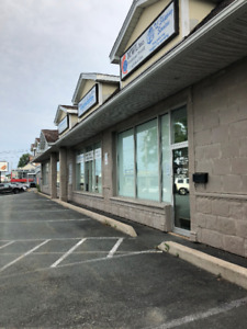 Commercial Office Space on Bedford Highway