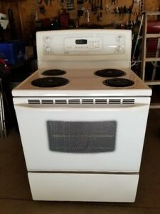 Kenmore Electric Stove For Sale