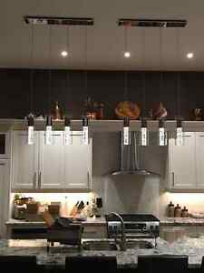 Brand New Kuzco Pendant lights set of 4. Kitchener / Waterloo Kitchener Area image 7