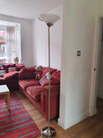 Standard Floor Up Lighter Lamp