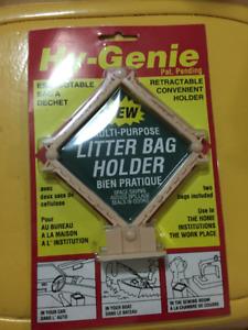 050 Litter Bag Holder $5