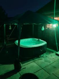 Hot Tub Hire! Last Min Deal!!