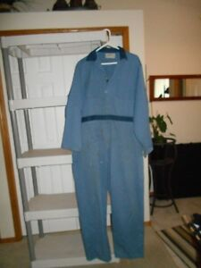 men's one piece coverall