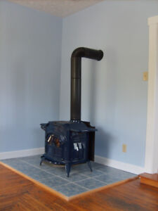 Vermont Castings Resolute Stove