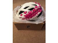 Childs cycling helmet NEW & BOXED