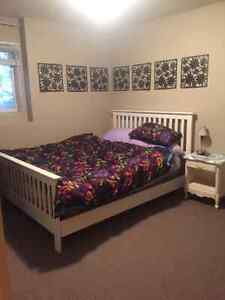 Room for rent for Female Student or working professional