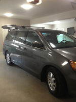 REDUCED !!2008 Honda Odyssey Minivan, Van well cared for …