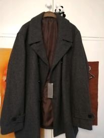 XXXL Marks and Spencer coat