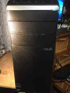 8 Core Gaming Tower