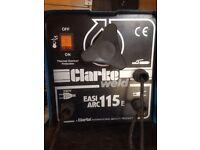 Clarke easy arc welder