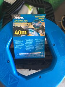 Ideal 130ft Fish Tape NIB