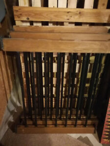 Railings for sale