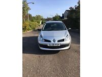 2008 RENAULT CLIO EXTREME NEW SHAPE