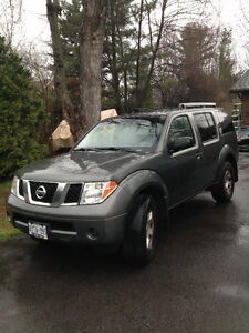 2006 Nissan Pathfinder S SUV, as-is