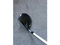 Nike vapor speed 3 wood for sale