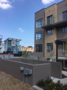 SHEPPARD/MARKHAM BRAND NEW 2 BDRMS TOWNHOME, AVAILBL IMMEDTLY
