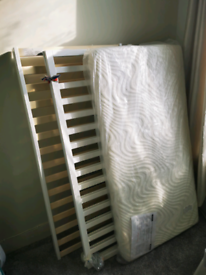 Baby Cot... brand new never used