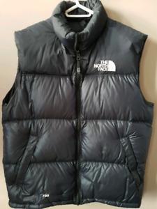 North Face Vest 700- Mens Large