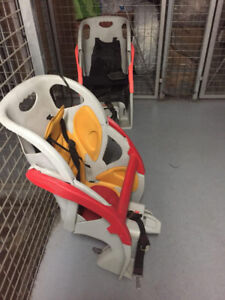 Rear Baby Seat bike Carrier