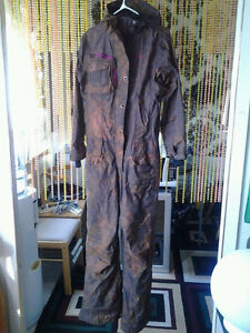 BRAND NEW COLUMBIA OUTDOOR SUIT SKI SNOWBOARD COVERALL S/M