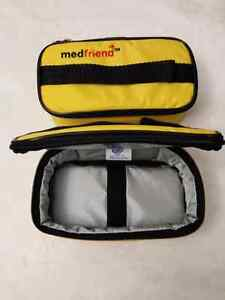 NEW Medfriend insulated epipen carrier London Ontario image 1