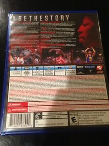 NBA2K16 for the Ps4 Cambridge Kitchener Area image 5
