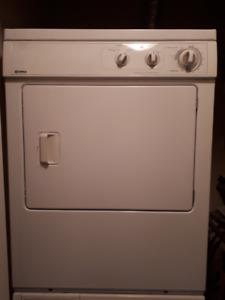 FREE Kenmore Washer & Dryer
